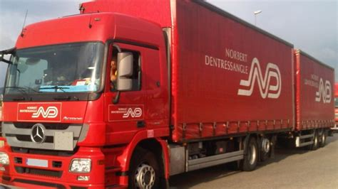 siege social norbert dentressangle drôme des inquiétudes concernant l 39 emploi chez dentressangle devenue xpo logistics