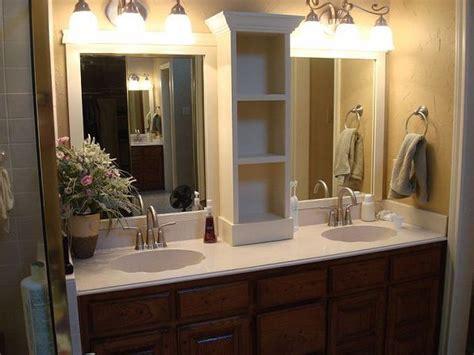 bathrooms mirrors ideas large bathroom mirror 3 design ideas bathroom designs ideas