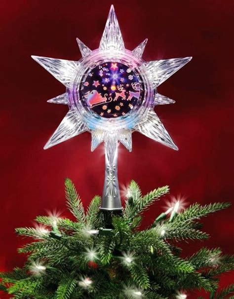 2013 christmas tree topper star christmas tree topper for