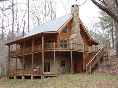 Small Two Story Cabin Plans by Log Cabin Kits 3 Bedroom 2 Bathroom 2 Story 2 Story Log