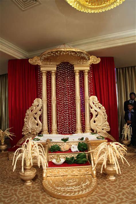 sri lankan wedding poruwa designs  sri lanka