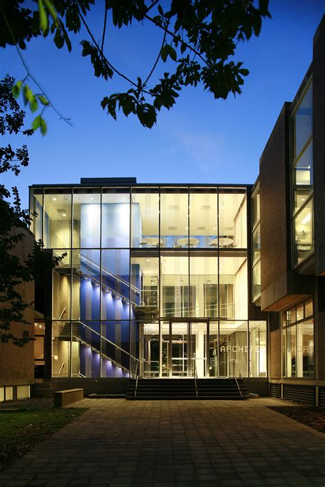 princeton school  architecture architect magazine