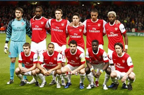 Then 12 minutes into the second half that goal put the game away. Soccer – UEFA Champions League – Group H – Arsenal v ...