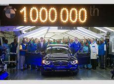 Jubiläum im BMW Werk Rosslyn Eine Million BMW aus Südafrika