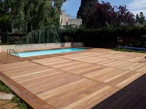 Terrasse Bois Exotique : pose terrasse bois dans l 39 ain 01 pr s de lyon rh ne 69 ~ Melissatoandfro.com Idées de Décoration