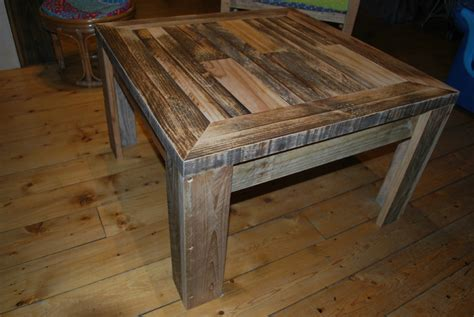 Table Et Chaises En Palettes Recyclées Wood Pixodium Table Basse En Palette Au Bout Du Bois