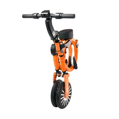 portable electric folding bicycle jupiter bike