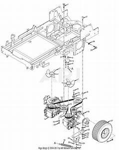 Scag Scz61v N F5000001