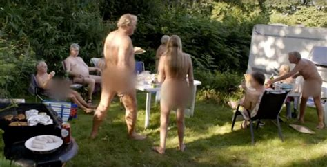 Skinny Dipping Headteacher Claims Her Career Was Ruined