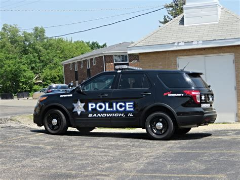 IL - Sandwich Police Department | Supervisor ...