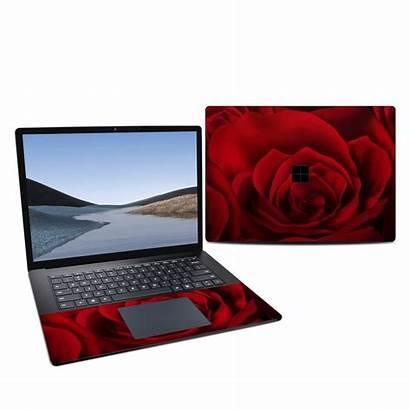 Surface Laptop Microsoft Skin Inch Carbon Skins