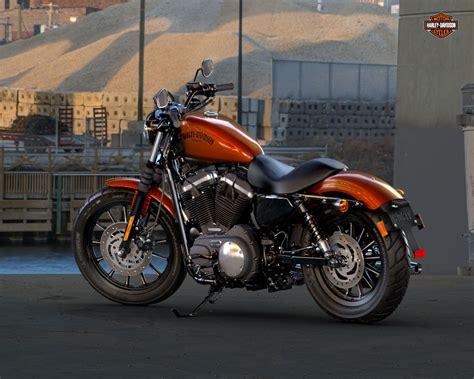 Davidson Iron 1200 Image by Harley Davidson Sportster 1200 2013 Wallpaper For Desktop
