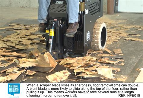 Don?t Make Removing Old Flooring Harder Than You Have To