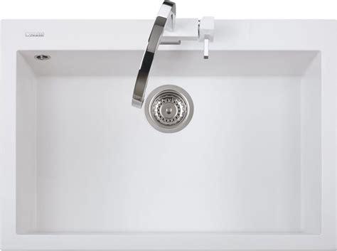 plados lavello lavello cucina plados on7610um44 1 vasca nero prezzoforte