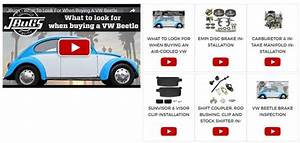 Air Cooled Volkswagen Super Beetle Wiring Harness From Mid