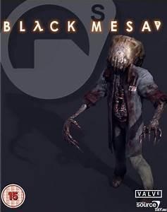 Скачать Игру Half-Life Black Mesa Source - utservic