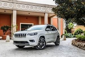 Fiabilité Des Voitures : jeep cherokee 4 essais fiabilit avis photos prix ~ Maxctalentgroup.com Avis de Voitures