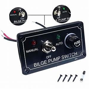 Top 8 Bilge Pump Float Switch  U2013 Powersports Switches