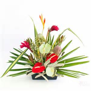 christmas gift baskets free shipping hawaiian flowers 39 lanui 39 flower assortment