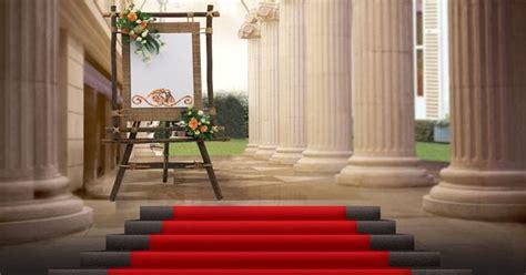 house interior background  wedding image editing