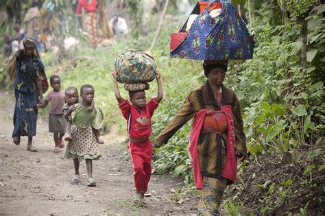 Den demokratiske republikken Kongo