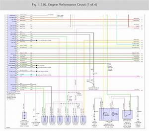 Wiring Database 2020  29 2001 Ford Escape Wiring Diagram Pdf