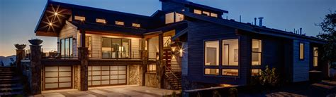 garage glass contemporary doors door aluminum ultra modern residential wayne overhead entry homes fireplace northwest