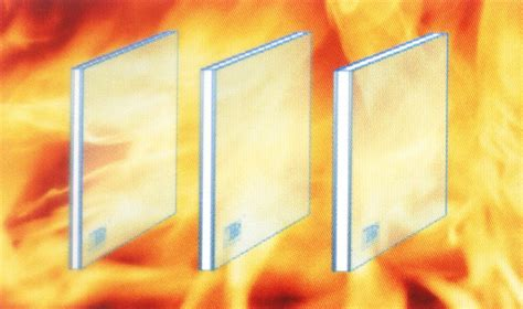 heat resistant laminate fire resistant glass overview glass configuration