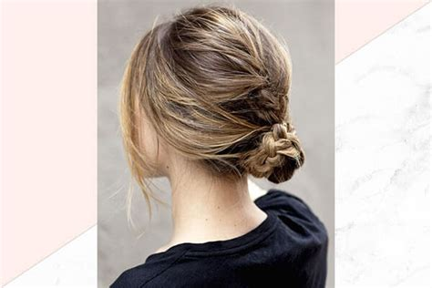 vely low bun hairstyles foliver low bun hairstyle to try now bebeautiful 20 l