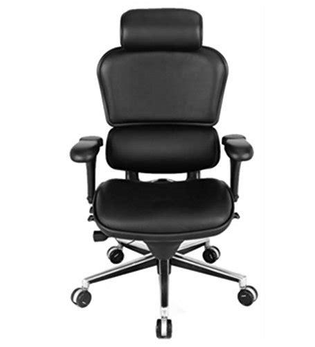 black leather executive office chair go 901 bk gg