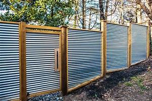 Afbeeldingsresultaten, Voor, Used, Corrugated, Metal, As, Fencing