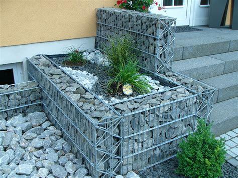 Garten Landschaftsbau Ochtendung by Gabionen Herny Klammer Garten Und Landschaftsbau