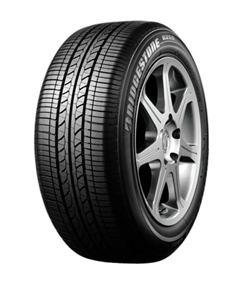 Bridgestone Tubeless Passenger Car Tyre