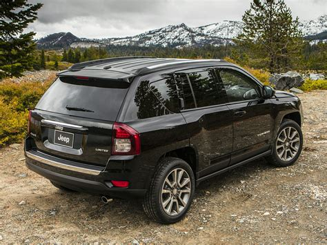 jeep compass sport 2015 2015 jeep compass price photos reviews features