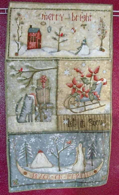 1000 images about panel quilts on pinterest quilt