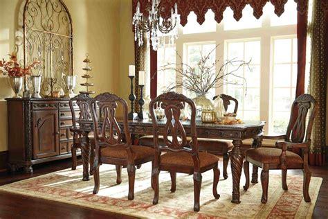 formal dining room sets north shore formal dining room