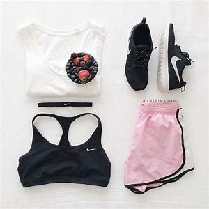 Nike Workout Clothes Tumblr | www.pixshark.com - Images Galleries With A Bite!