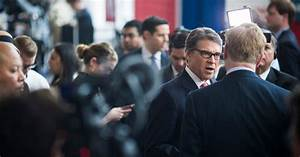 Rick Perry Disavows Aide's Comments on Women in the White ...