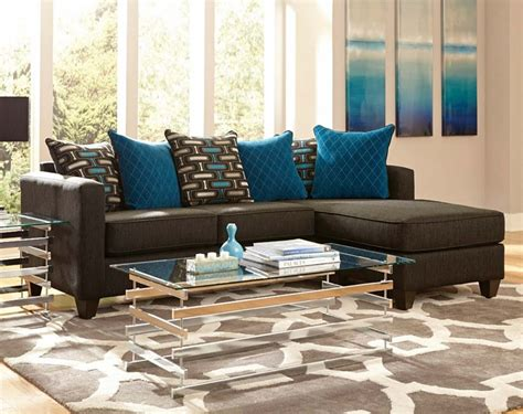 Teal And Brown Living Room Home Design Decorating Ideas