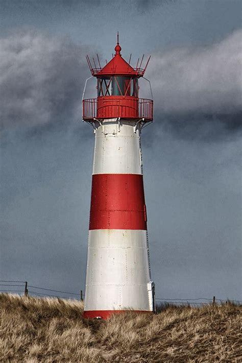 Hotel Leuchtturm Sylt by List Ost Lighthouse List Sylt Germany Lighthouses Of