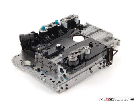 genuine mercedes 24027001068870kt remanufactured automatic transmission valve assembly