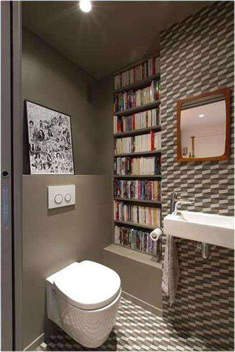 desain kamar mandi minimalis kecil elegant terbaru