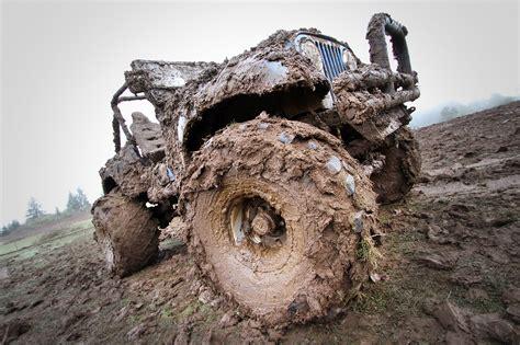 jeep mud warn industries photo of the week mud jeep