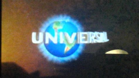 Universal Animation Studios Logo Reversed 2