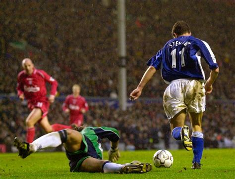 On this day in 2000: Liverpool 0-1 Ipswich Town