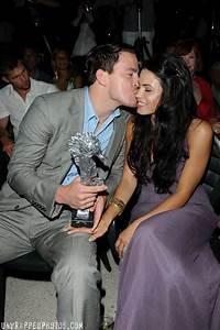 UNWRAPPED PHOTOS: Channing Tatum Honored at Italy's Ischia ...