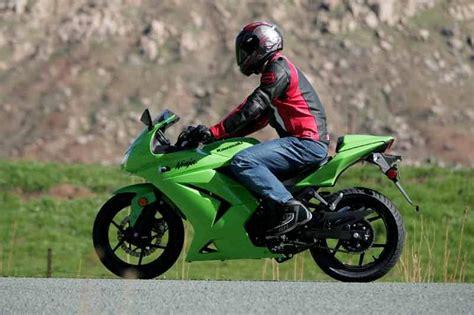 Kawasaki Ninja 250r (2008-2011) Review, Specs & Prices