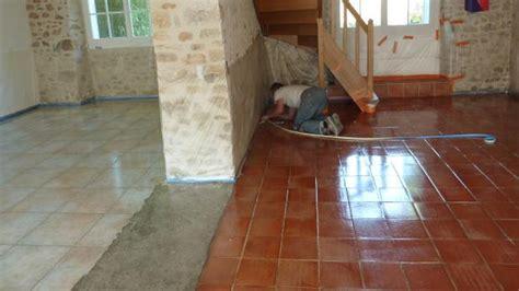 point p carrelage mosaique creteil nimes cannes plan et devis d 39 une sol beton cire