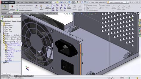 introduction  sheet metal design  solidworks youtube