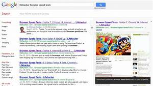 How To Access Google Cache Links In Google's New Layout ...